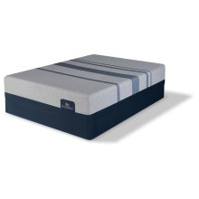 iComfort - Blue Max 3000 - Tight Top - Elite Plush - Twin XL MATTRESS ONLY Display model