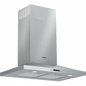 Bosch300 Series Wall Hood 30'' Stainless Steel HCP30E52UC