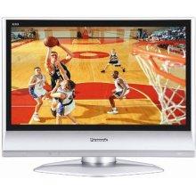 "61"" Class DLP Technology Projection HDTV"