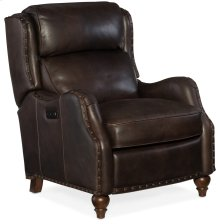 Living Room Tutor Power Recliner with Power Headrest
