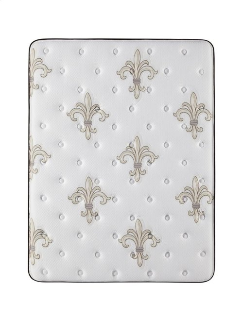 Estate Collection - Oak Terrace III - Luxury Plush - Full - Mattress Only