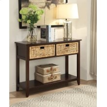 ESP CONSOLE TABLE