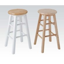 BAR STOOL NATURAL