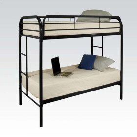 RAINBOW TWIN/TWIN BUNK BED