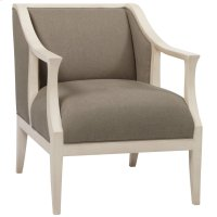 Rose Chair in Blanca (700) Product Image