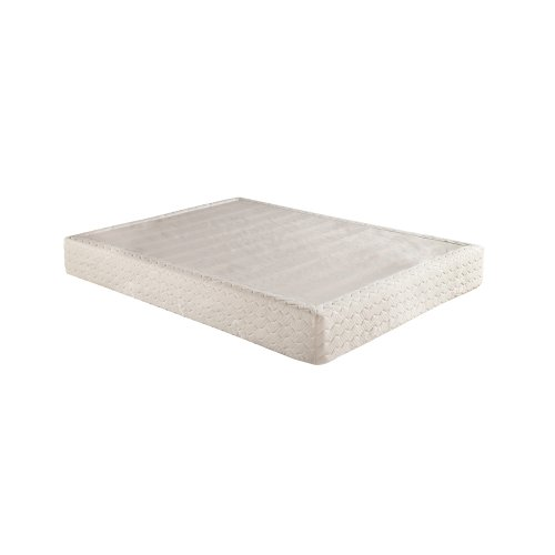 Ready to Assemble Quilted Mattress Foundation Full