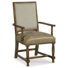 Ramsey Arm Chair