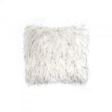Faux Fur Long Hair Pillow