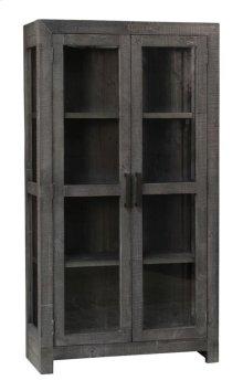 Omni Curio Cabinet Ash