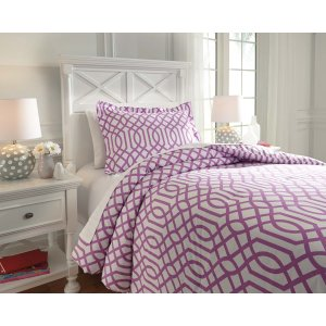 AshleySIGNATURE DESIGN BY ASHLEYTwin Comforter Set