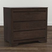 Bench*Made Oak Nightstand