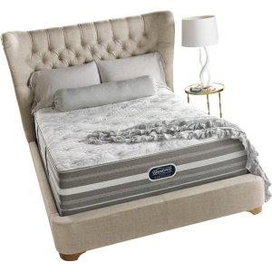 SimmonsBeautyrest - Recharge - World Class - Jaelyn - Plush - Cal King