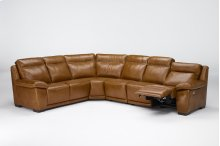 Natuzzi Editions B875 Corner Sectional