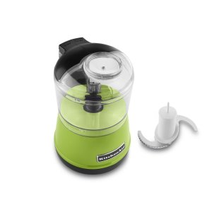 Kitchenaid3.5 Cup Food Chopper Green Apple