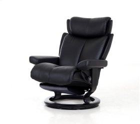 Stressless Magic Large Leg Comfort