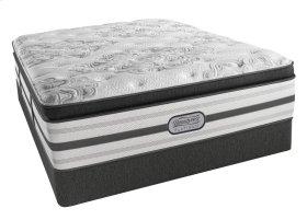 Beautyrest - Platinum - Hybrid - Katherine - Plush - Pillow top - Full