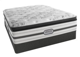 Beautyrest - Platinum - Hybrid - Katherine - Plush - Pillow top - Full