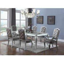 Sterling Rectangular Dining Table
