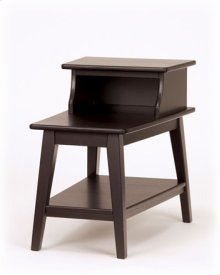 Ashley T117 Chairside End Tables at Aztec Distribution Center Houston Texas