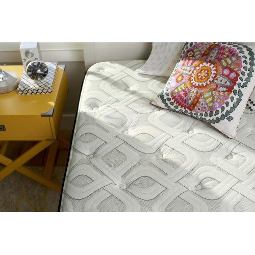 Response - Performance Collection - Surprise - Plush - Euro Pillow Top - Twin