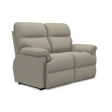 Jay Power Reclining Loveseat