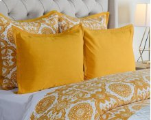 Resort Mango King Duvet 108x94