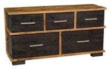 Renovation Dresser