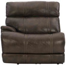 Hartwell Left Arm Power Motion Chair