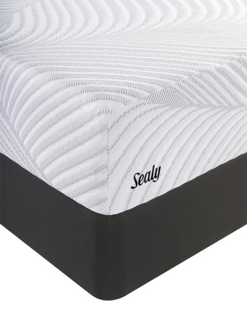 Sealy Conform - Essentials Collection - Optimistic - Plush - Full