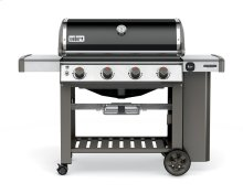 Genesis II SE-410 Gas Grill Black Natural Gas