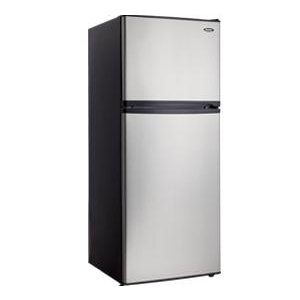 Danby 10 Apartment Size Refrigerator -