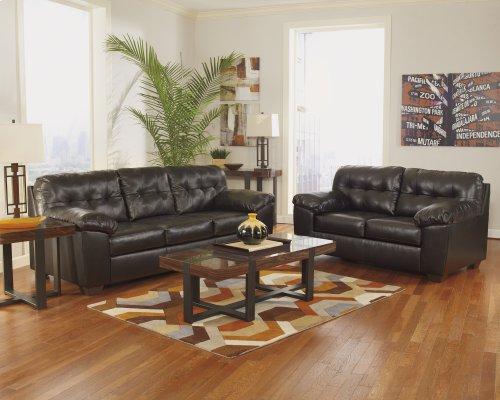 Alliston 5 Piece Sofa and Loveseat Room To Go