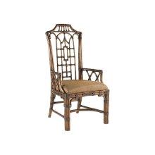 Pacific Rim Arm Chair