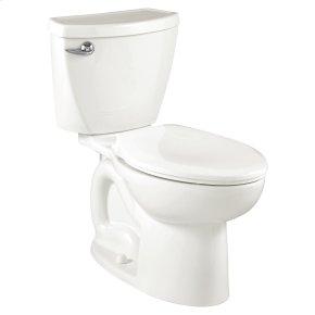 Cadet 3 Elongated Toilet  1.28 GPF  10-in Rough-in  American Standard - Linen