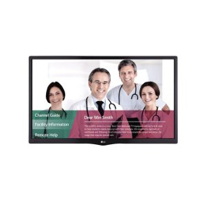 "LG Appliances24"" LT572M Series Pro:Centric Hospital TV"