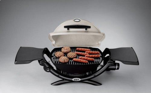Q 1200 Gas Grill