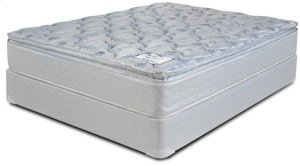 "Mastercraft - Natural Sleep Elegance - 11"" Pillow Top - Twin"
