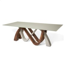 Rapture Rectangular Dining Table