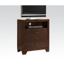 Madison Espresso TV Console