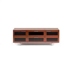 Bdi FurnitureTriple Width Cabinet 8927 in Cherry