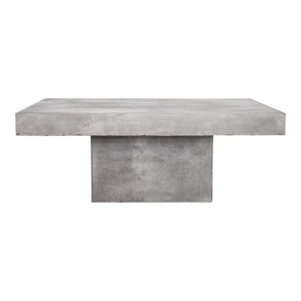 Maxima Outdoor Coffee Table