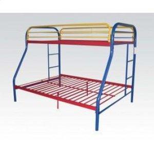 Tritan Rainbow T/f Bunk Bed