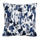 Odessa Pillow Cover Blue Product Image