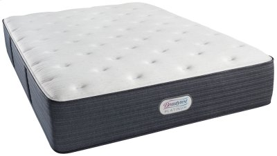 BeautyRest - Platinum - Gibson Grove - Plush - Tight Top - Cal King Product Image