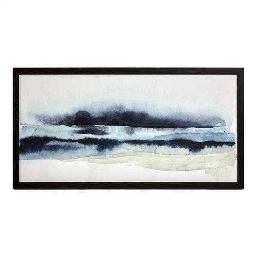 Stormy Sea I
