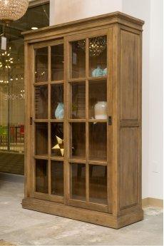 Buckland 2 Sliding Door Cabinet Product Image