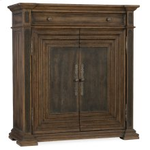 Living Room Cypress Mill Accent Chest
