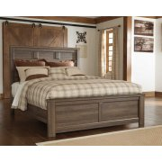 Juararo Bed Product Image