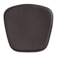 Wire/mesh Chair Cushion Espresso