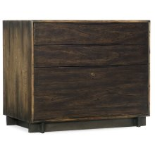 Home Office Crafted Lateral File